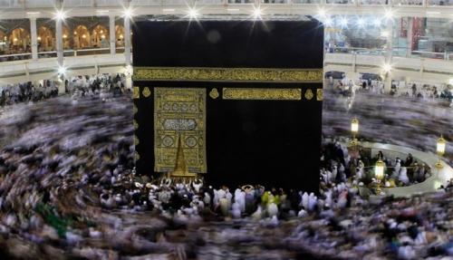 Pemerintah Arab Saudi Larang Pemindahan Jamaah dari Madinah ke Makkah Dilakukan Malam Hari