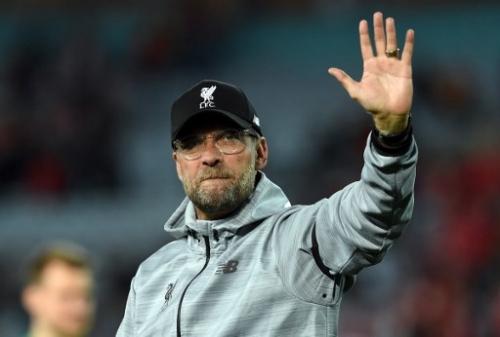 Klopp Komentari Aktivitas Transfer Liverpool di Bursa Transfer Musim Panas 2018