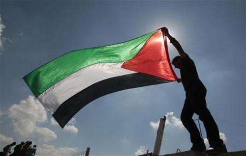 Meski Situasi Sulit, Palestina Terus Berusaha Mewujudkan Negara Merdeka