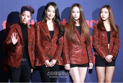 Rilis Jadwal Comeback Artisnya di Sisa 2018, SM Entertainment Tak Masukkan f(x)
