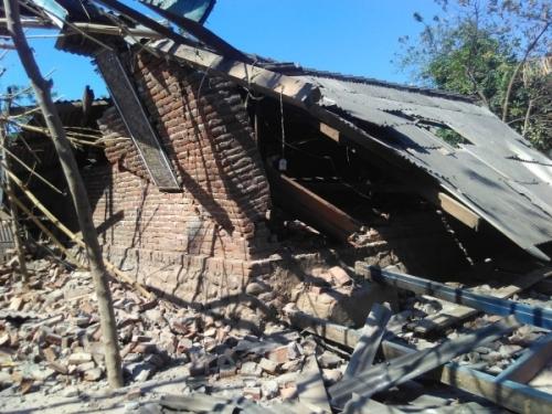 Pimpinan MPR Minta Jokowi Tetapkan Gempa di Lombok Jadi Bencana Nasional