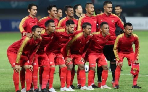 Tampil Menekan, Timnas Indonesia U-23 Justru Tertinggal dari Hong Kong