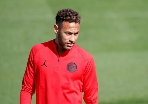 Soal Cedera Neymar, Marquinhos: Dia Sudah Membaik