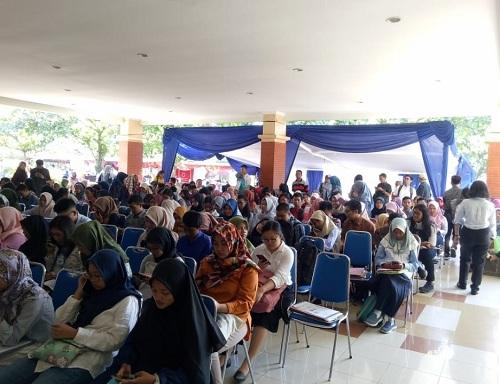Jangan Lupa, Hari Ini Terakhir Pendaftaran SBMPTN 2019